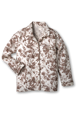 Kellys Kids Ladies Toile Lounge Top