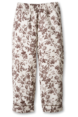 Kellys Kids Ladies Toile lounge Pants