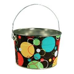 Blowing Bubbles Bucket