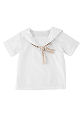 Kelly's Kids Sailor Top 18M