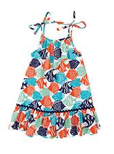 Kelly's Kids Sun Dress 7/8