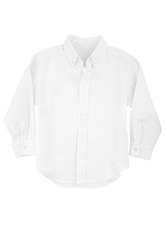 Kelly's Kids Classic Button Down 4/5