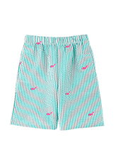 Kelly's Kids Casual Short 6/7