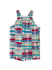 Kelly's Kids Shortall 12M