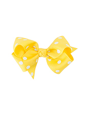 Kelly's Kids Small Bow