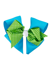Kelly's Kids Large Bow