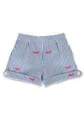 Kelly's Kids Sailor Shorts