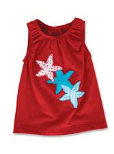 Kelly's Kids Starfish Perfect Tank