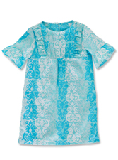 Kelly's Kids Caroline Dress 6/7
