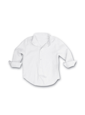Kelly's Kids Linen Button Down Shirt 2013
