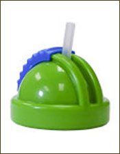 Straw Sippy Cup Replacement Lids